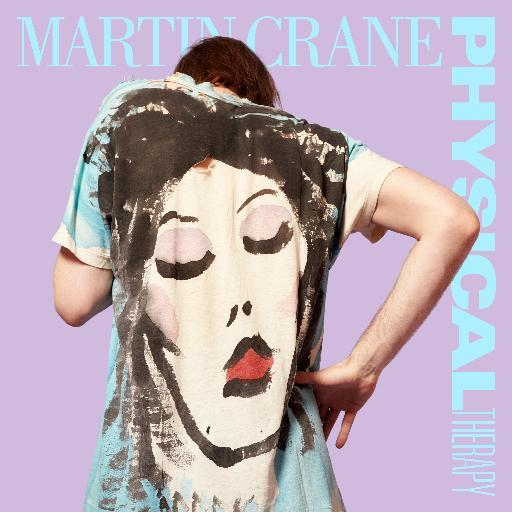 martin crane physical therapy