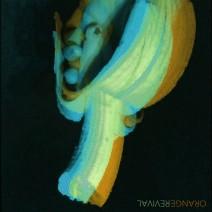 The Orange Revival - Futurecent - cover art